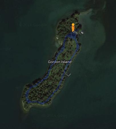Gordon Island